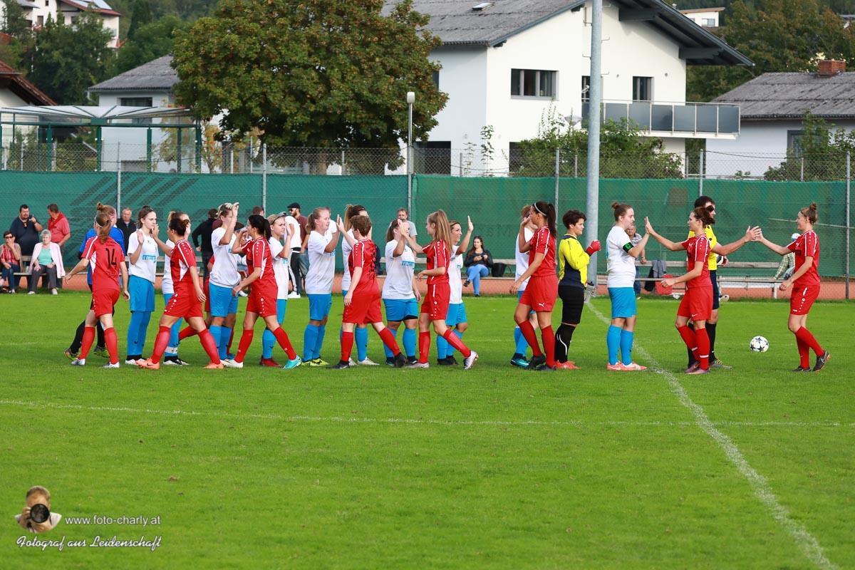 Damen -SV Wolfern 2-2 (110 von 479)