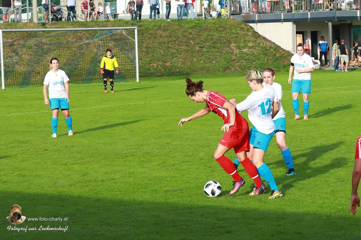Damen -SV Wolfern 2-2 (127 von 479)
