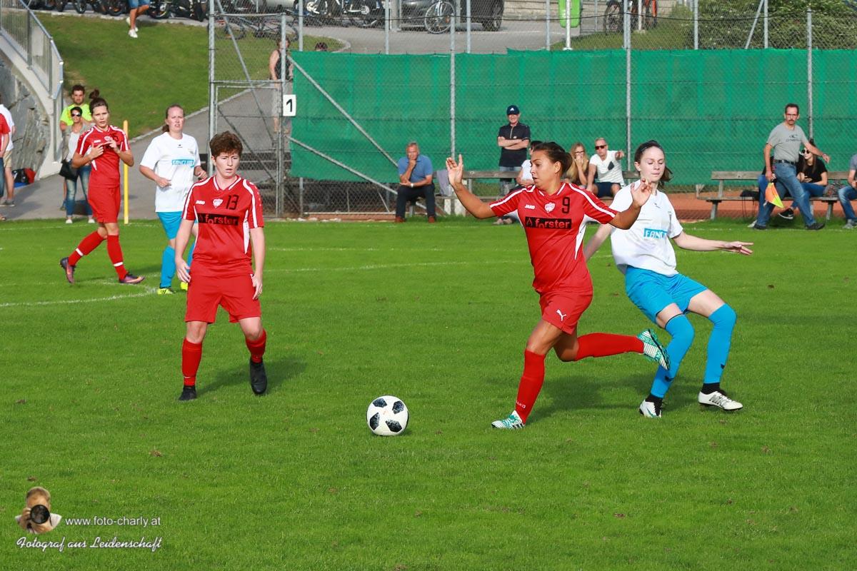 Damen -SV Wolfern 2-2 (131 von 479)
