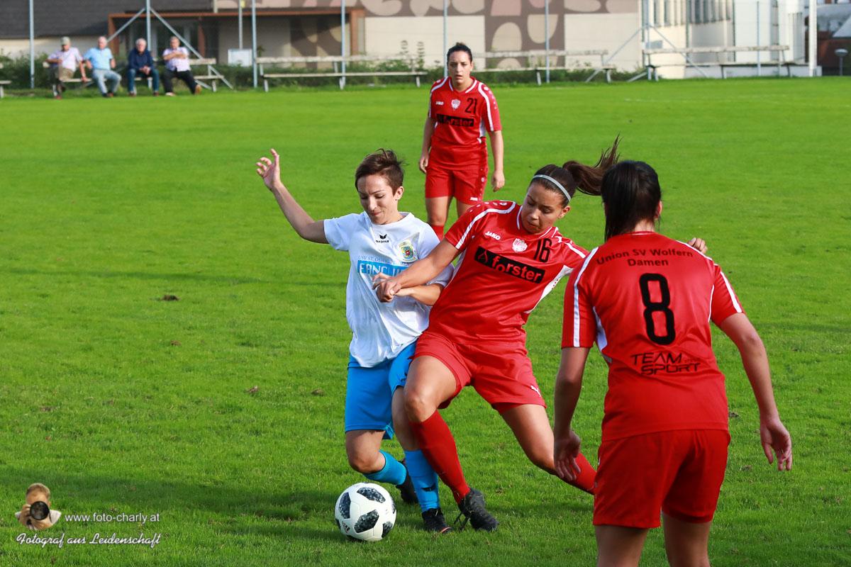 Damen -SV Wolfern 2-2 (137 von 479)
