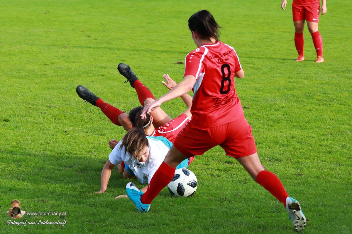 Damen -SV Wolfern 2-2 (138 von 479)