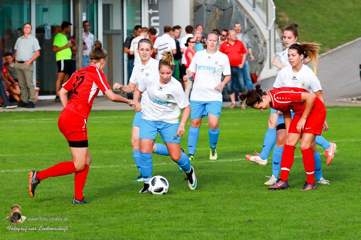 Damen -SV Wolfern 2-2 (140 von 479)