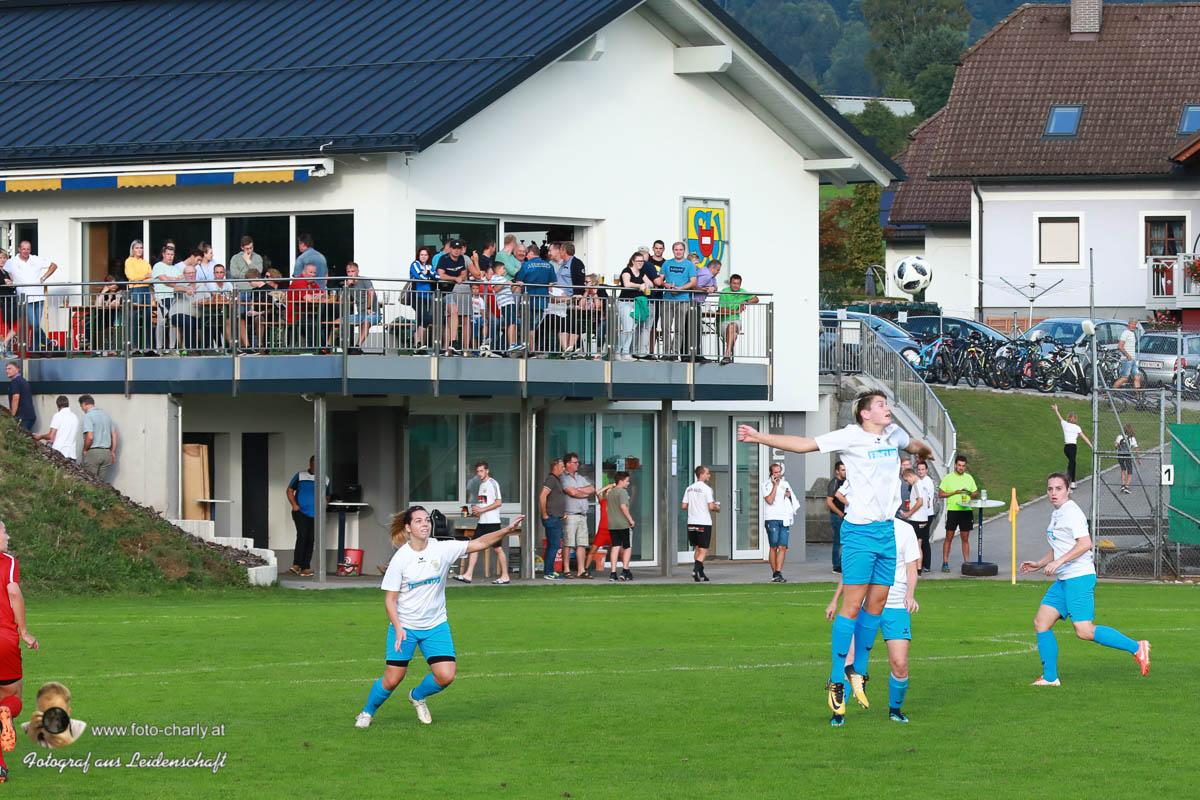 Damen -SV Wolfern 2-2 (145 von 479)