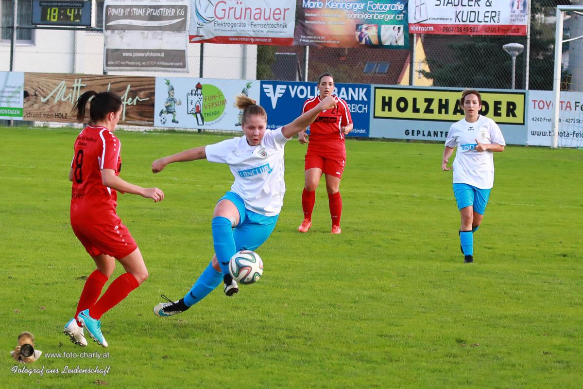 Damen -SV Wolfern 2-2 (171 von 479)