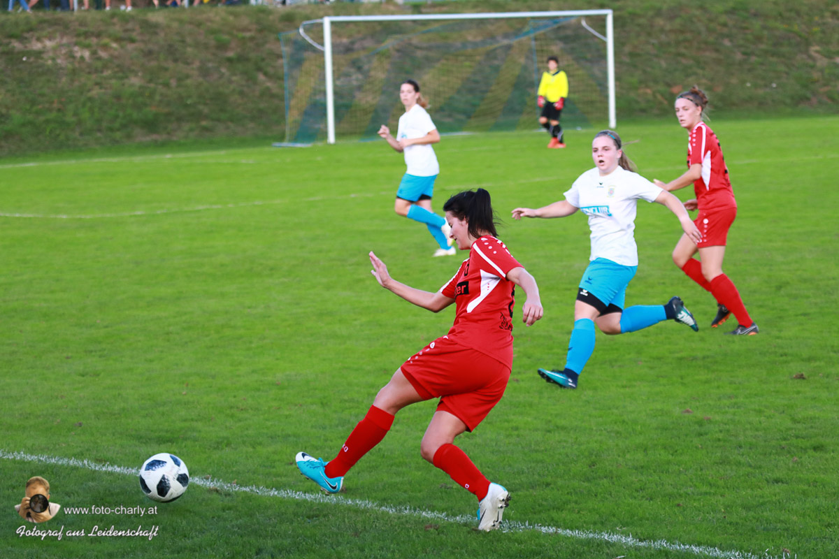 Damen -SV Wolfern 2-2 (177 von 479)