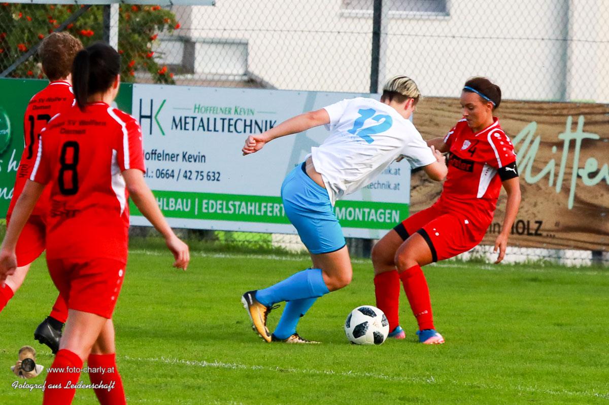 Damen -SV Wolfern 2-2 (184 von 479)