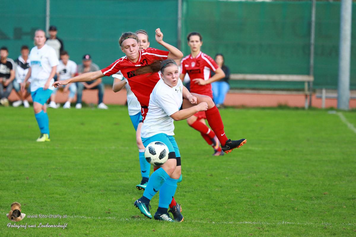 Damen -SV Wolfern 2-2 (194 von 479)