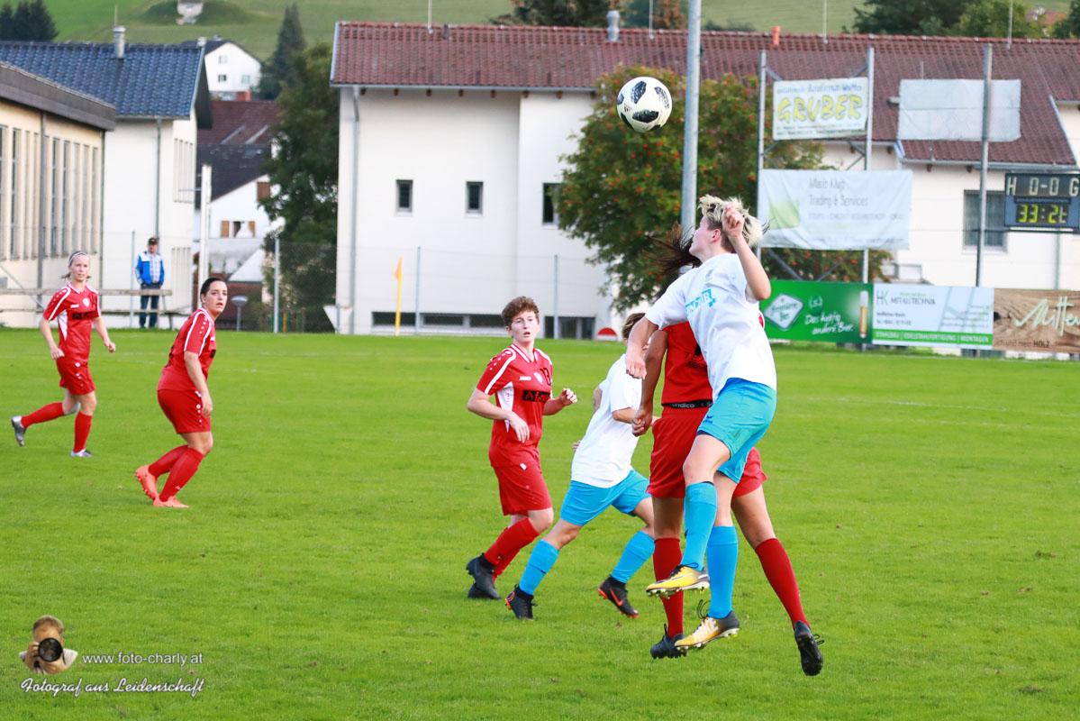 Damen -SV Wolfern 2-2 (197 von 479)