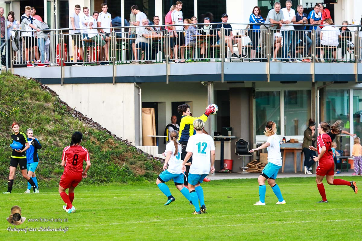 Damen -SV Wolfern 2-2 (224 von 479)