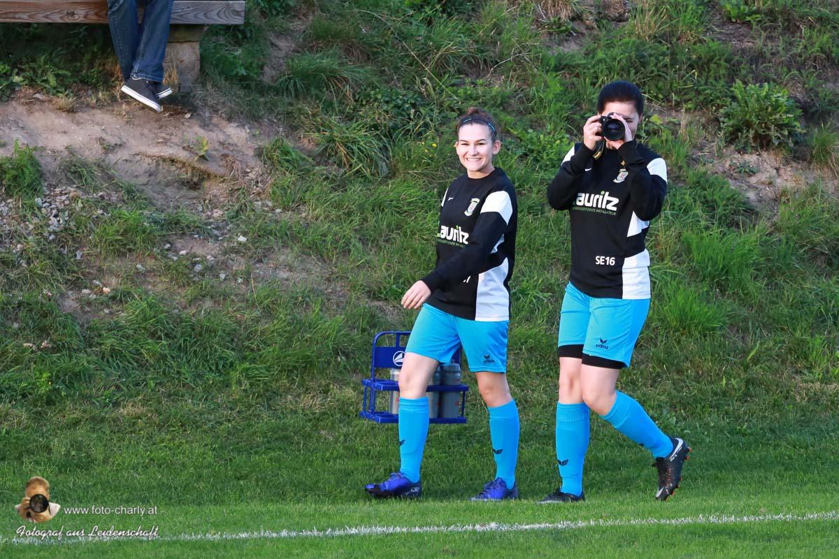 Damen -SV Wolfern 2-2 (243 von 479)