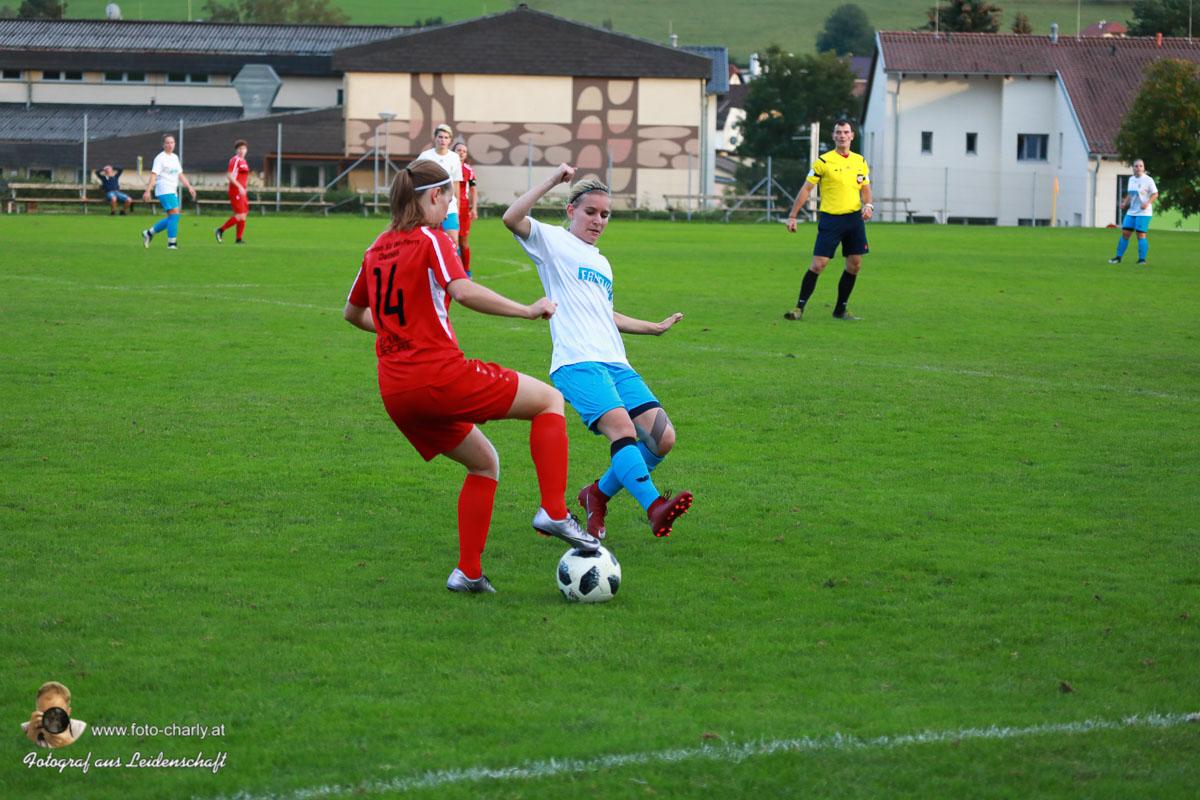 Damen -SV Wolfern 2-2 (255 von 479)