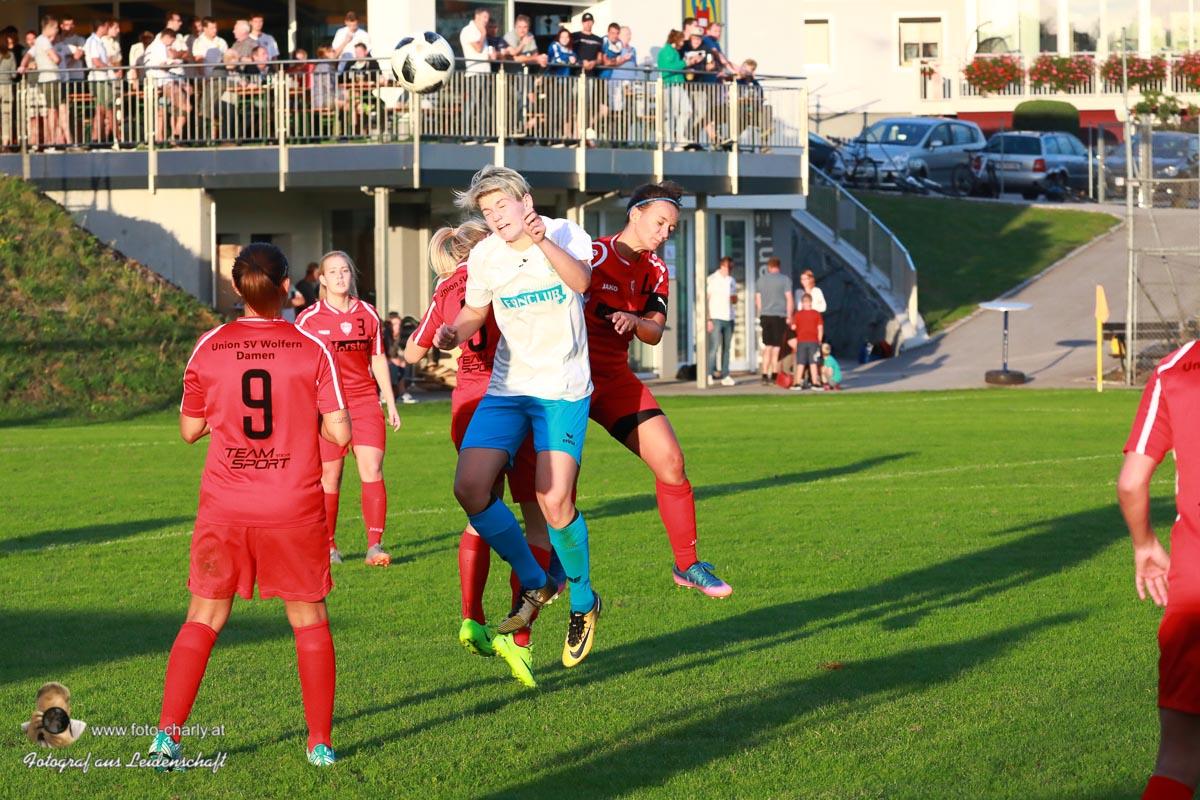 Damen -SV Wolfern 2-2 (277 von 479)