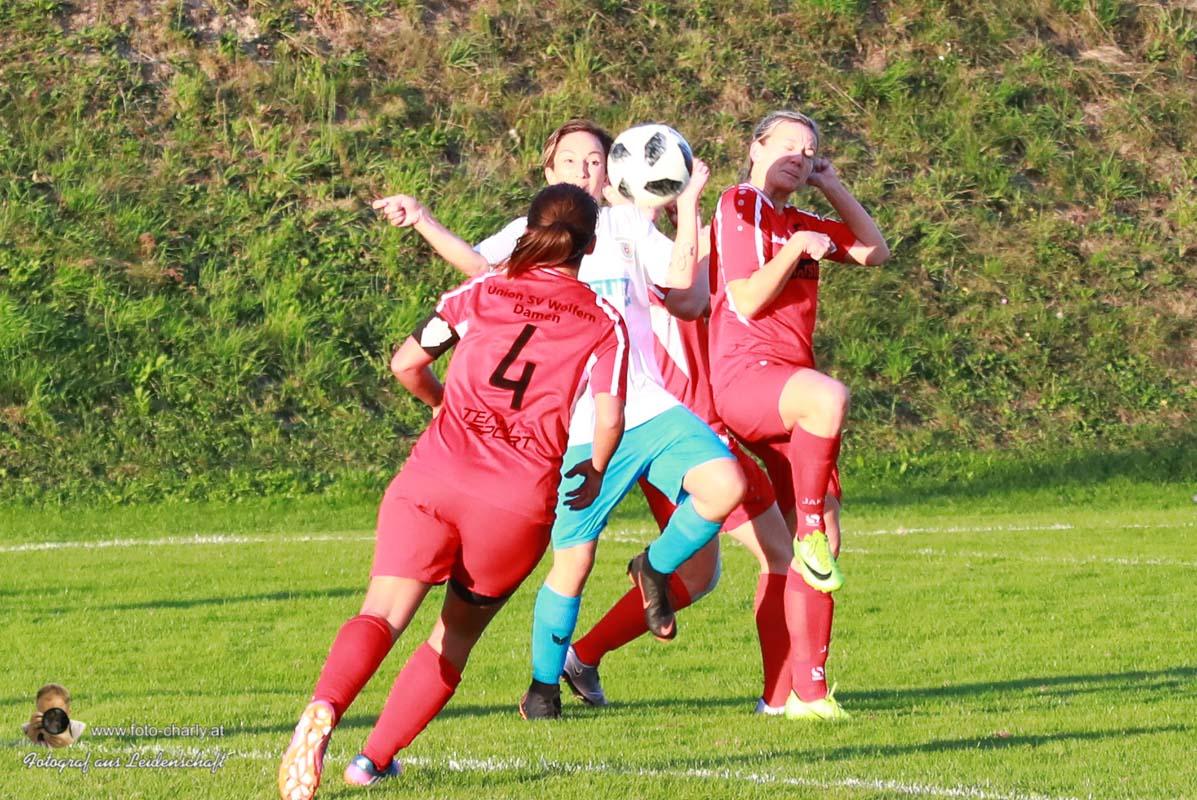 Damen -SV Wolfern 2-2 (281 von 479)