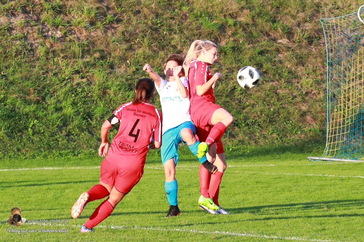 Damen -SV Wolfern 2-2 (282 von 479)