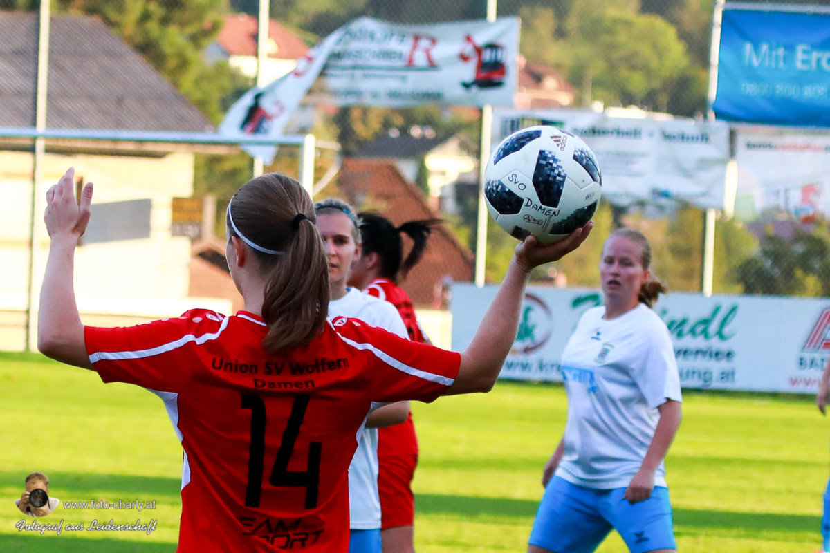 Damen -SV Wolfern 2-2 (291 von 479)