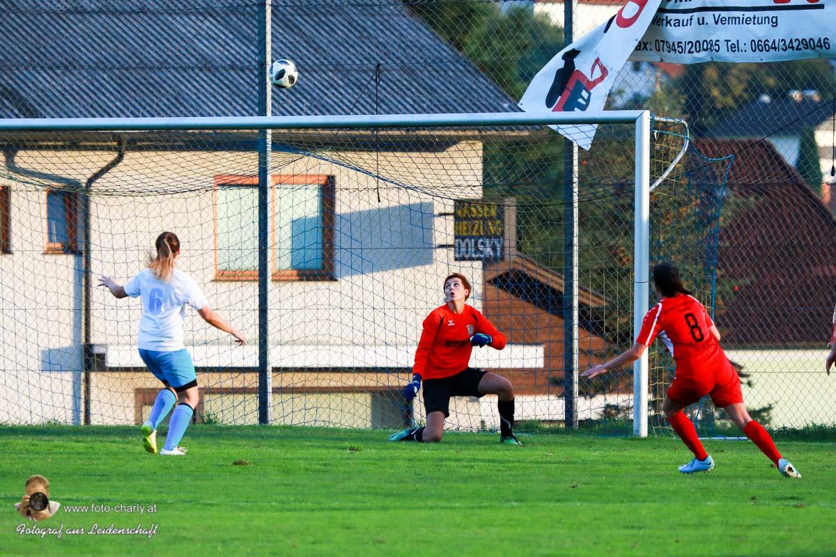 Damen -SV Wolfern 2-2 (298 von 479)