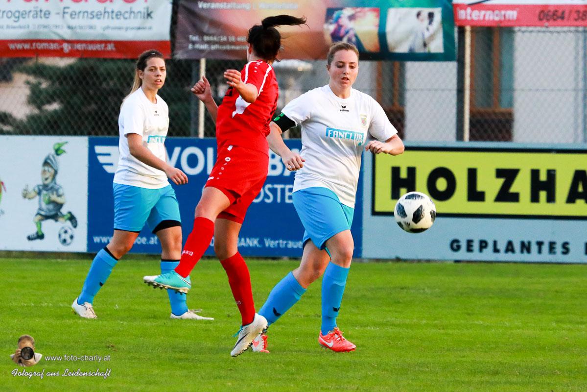 Damen -SV Wolfern 2-2 (300 von 479)