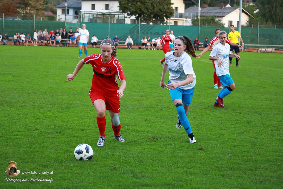 Damen -SV Wolfern 2-2 (309 von 479)