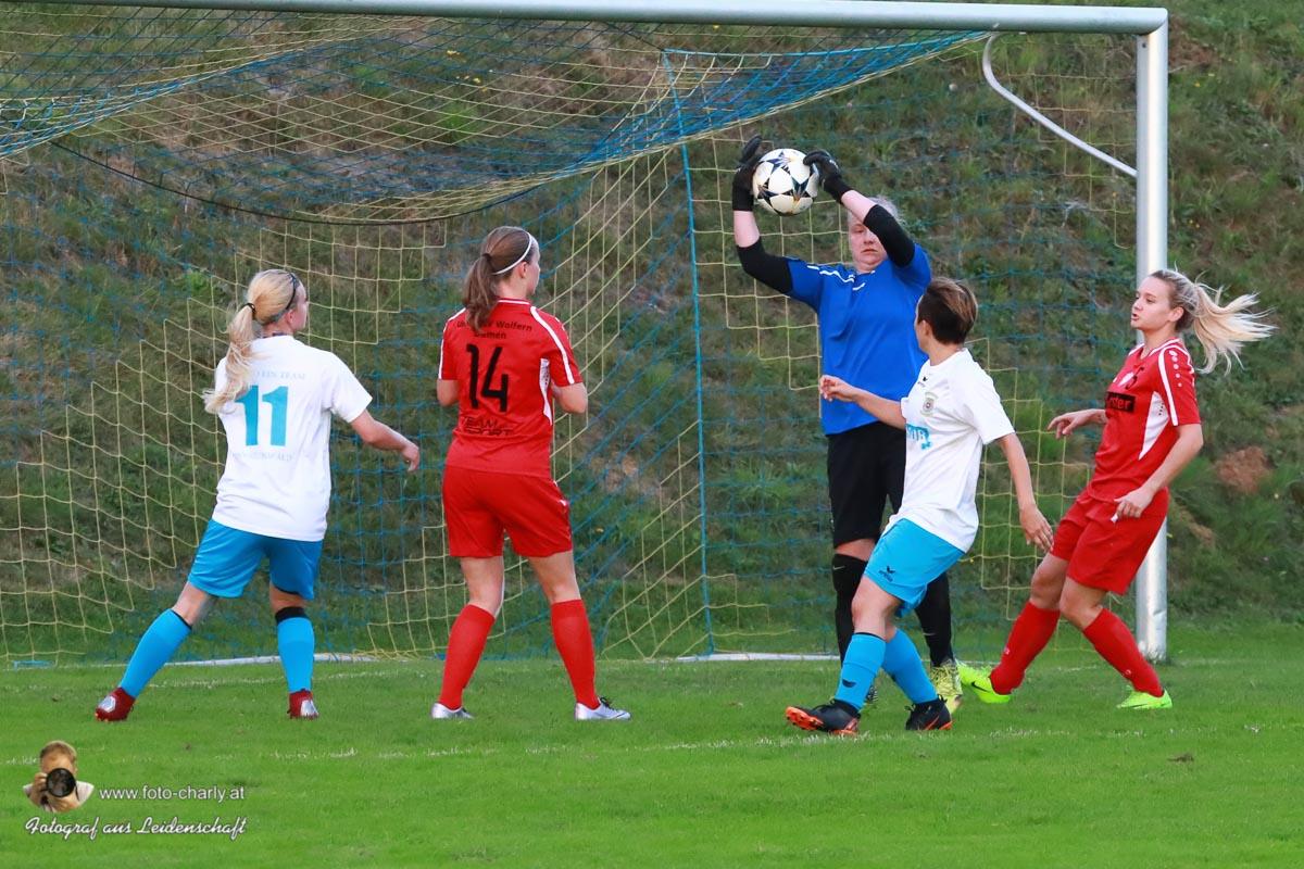 Damen -SV Wolfern 2-2 (331 von 479)