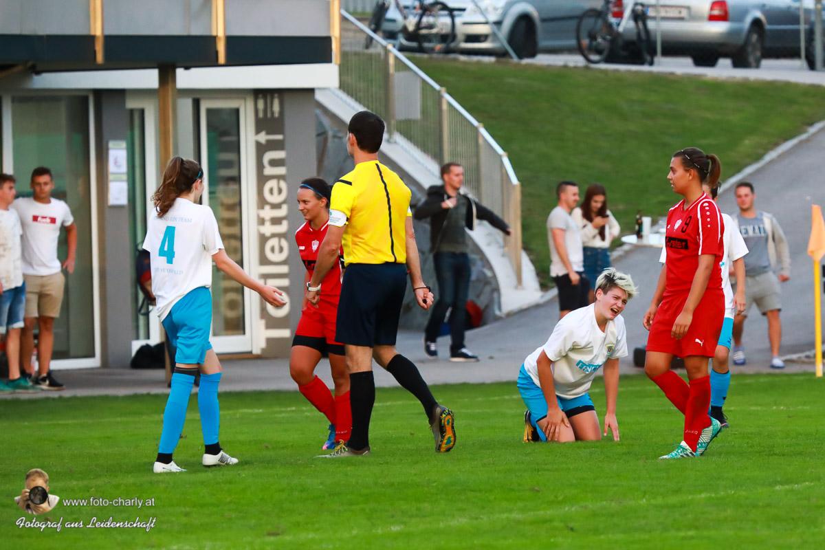 Damen -SV Wolfern 2-2 (364 von 479)
