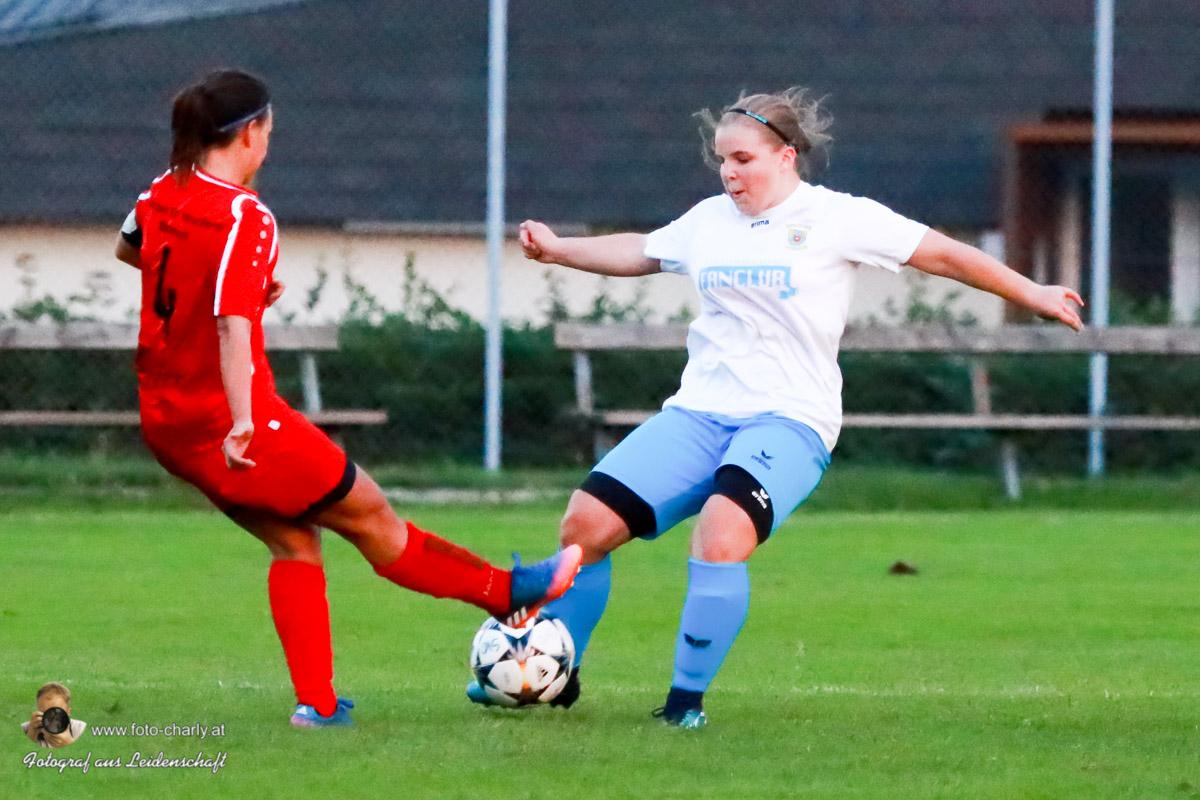 Damen -SV Wolfern 2-2 (494 von 479)