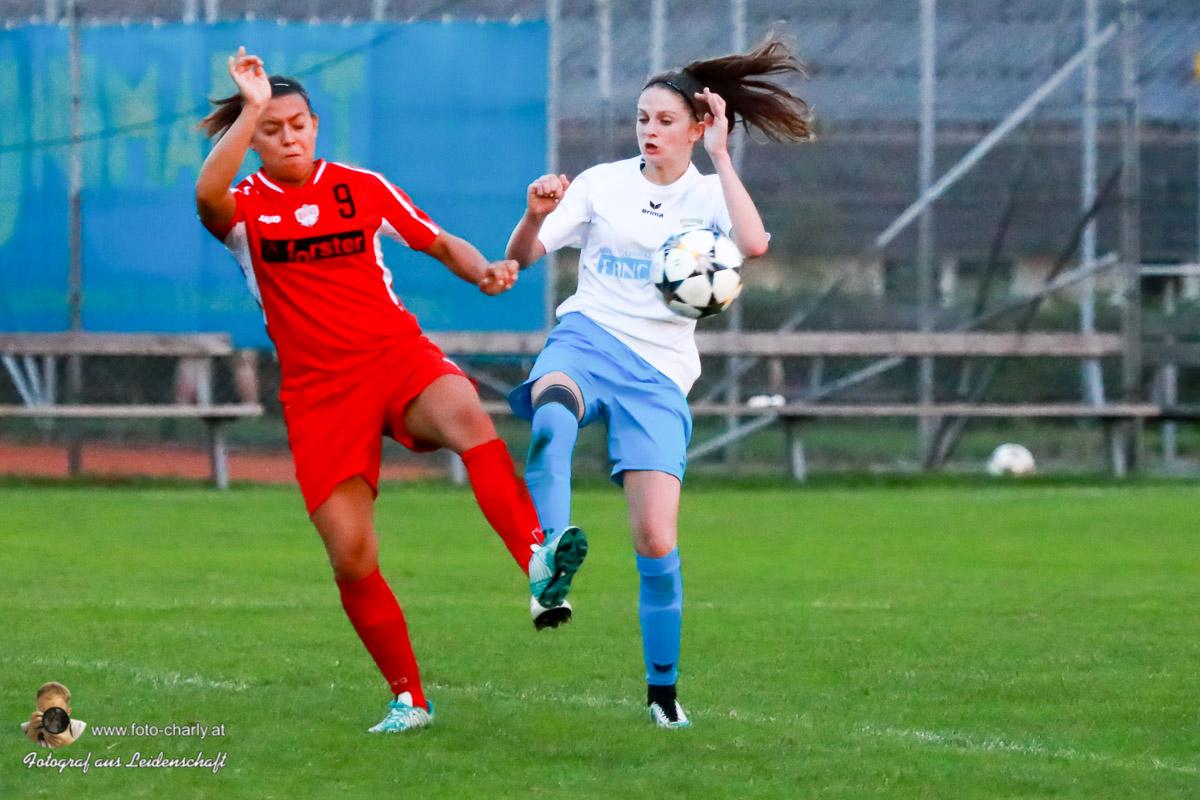 Damen -SV Wolfern 2-2 (499 von 479)