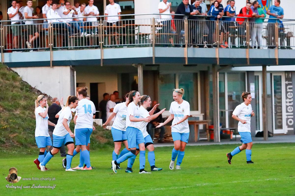 Damen -SV Wolfern 2-2 (558 von 479)