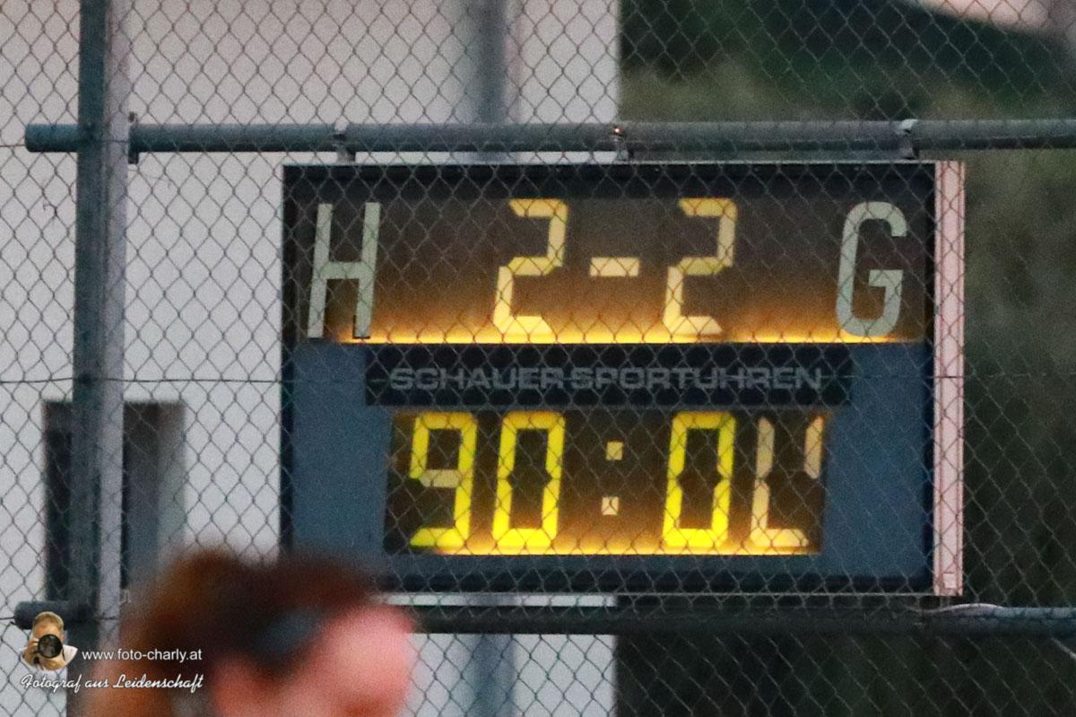 Damen -SV Wolfern 2-2 (570 von 479)
