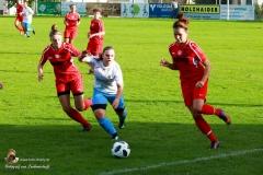 Damen -SV Wolfern 2-2 (122 von 479)