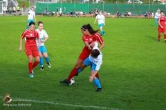 Damen -SV Wolfern 2-2 (142 von 479)