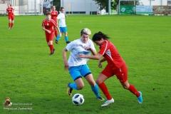 Damen -SV Wolfern 2-2 (149 von 479)
