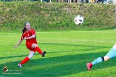 Damen -SV Wolfern 2-2 (276 von 479)