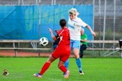 Damen -SV Wolfern 2-2 (316 von 479)