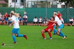 Damen -SV Wolfern 2-2 (332 von 479)