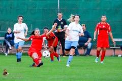 Damen -SV Wolfern 2-2 (459 von 479)