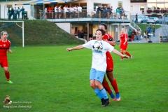 Damen -SV Wolfern 2-2 (506 von 479)