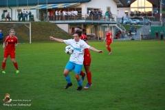 Damen -SV Wolfern 2-2 (507 von 479)