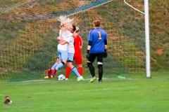 Damen -SV Wolfern 2-2 (546 von 479)