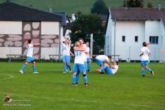 Damen -SV Wolfern 2-2 (561 von 479)