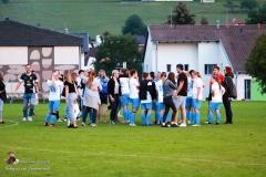 Damen -SV Wolfern 2-2 (567 von 479)