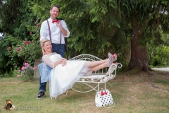 Hochzeit Karin u. Benni 2