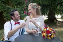 Hochzeit Karin u. Benni 4