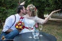 Hochzeit Karin u. Benni 5