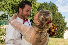 Hochzeit Karin u. Benni 9