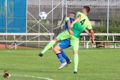 SVO-BWL 0-0 (82 von 84)