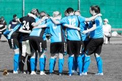 Damen SVO-Ottensheim 5-1 (10 von 563)
