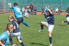 Damen SVO-Ottensheim 5-1 (20 von 563)
