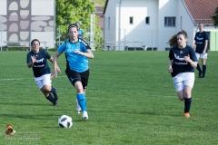 Damen SVO-Ottensheim 5-1 (546 von 563)