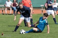 Damen SVO-Ottensheim 5-1 (57 von 563)