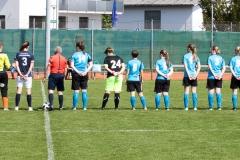 Damen SVO-Ottensheim 5-1 (7 von 563)